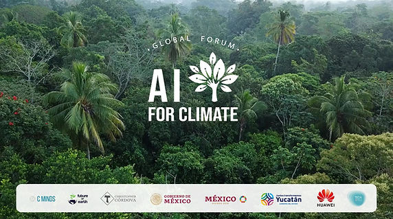In this session, Joaquín Saldaña, from Huawei, presents an amazing example of the intersection of new technologies, solar energy and AI to scale conservation efforts in the jungles of Costa Rica, assuring the protection of key species.