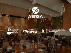 Serie Agro Jalisco– AERSA: Transformando la industria de restaurantes en Jalisco
