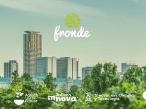 Serie Agro Jalisco: Fronde: Produciendo comida en la ciudad para la ciudad