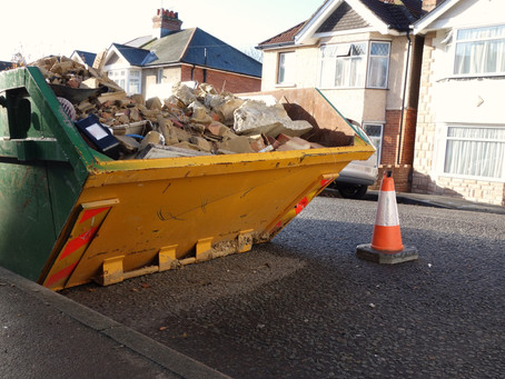 Skip Hire Prices In Birmingham 2020. How much should i pay?