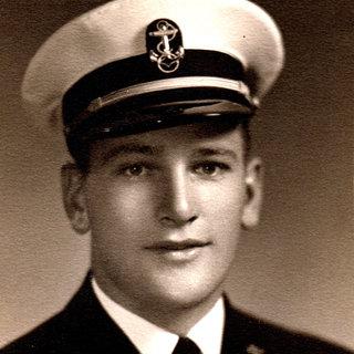 2nd LT. Robert Dale Reem