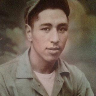 CPL. Joe R. Carrera