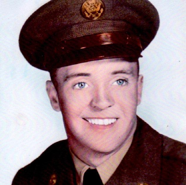 PFC. John W. Wimbley Jr.