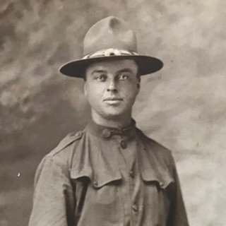 PVT. Otto Gries