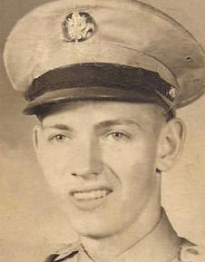 CPL. Major Harris