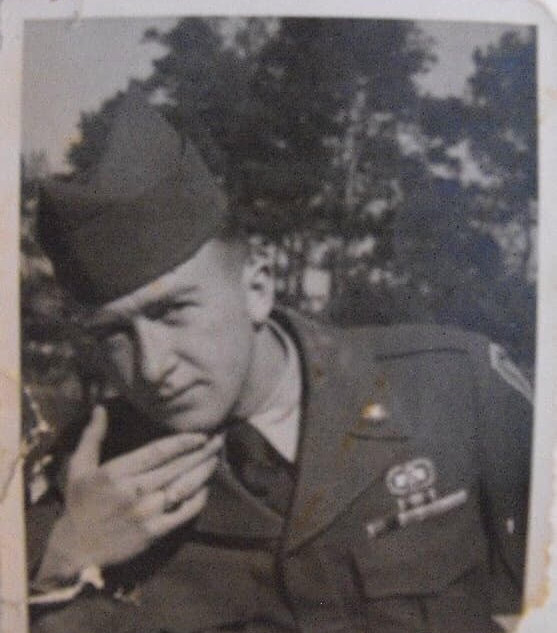 CPL. Clyde Huling