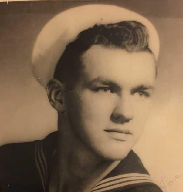 SN Ronald Laurence Jensen