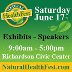 Natural HealthFest