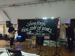 Shoreham Wordfest