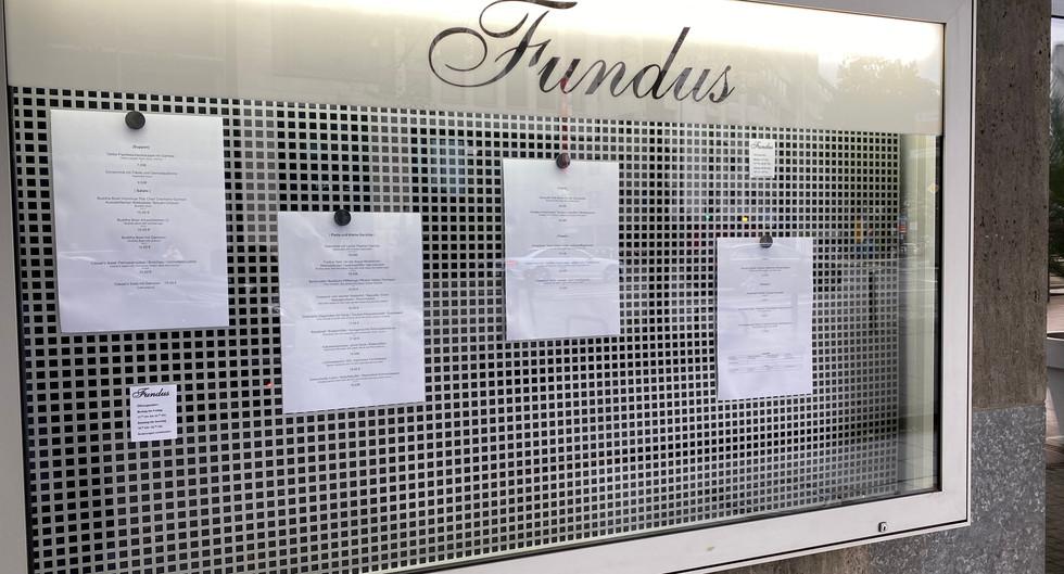 Fundus Frankfurt