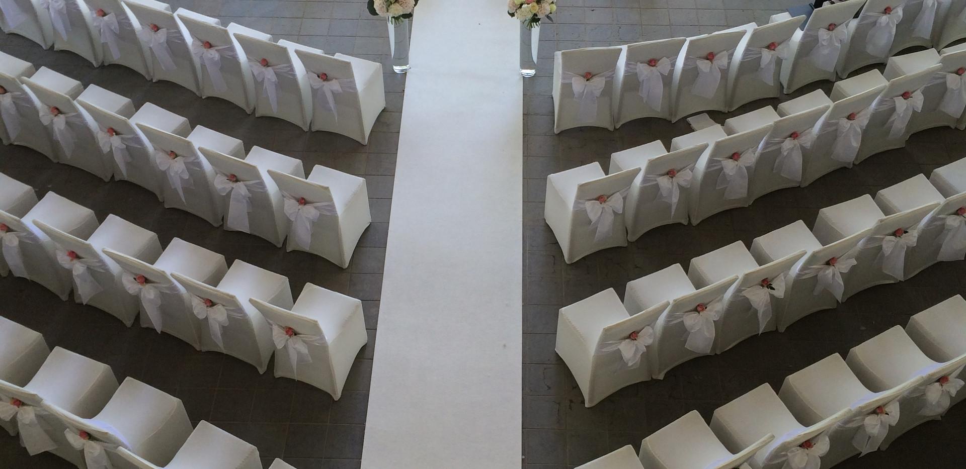 Hochzeit Orangerie Bad Homburg