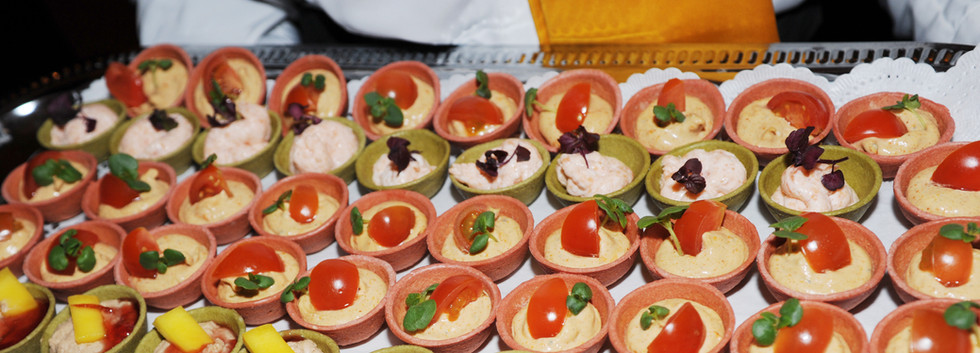 Catering Service Huber
