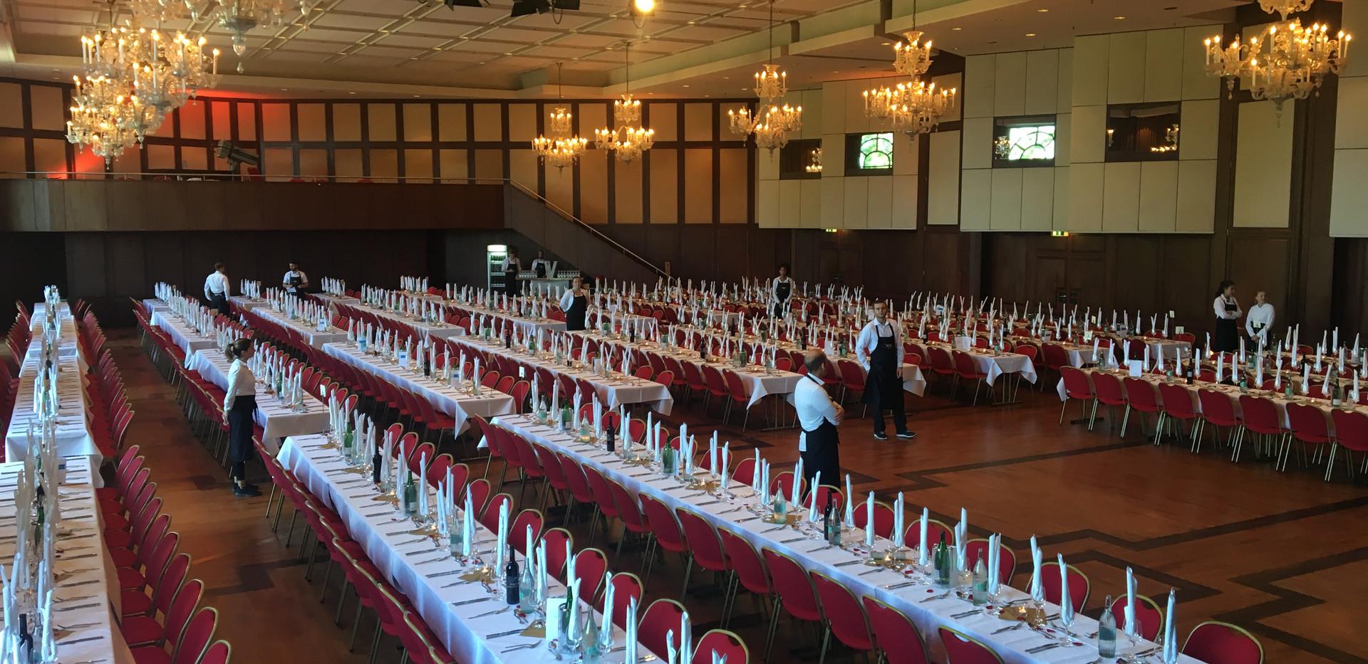 KongressCenter Kurhaus Bad Homburg