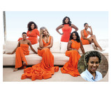 How Orange Is The New Black Helped Me Love My Body & Take the Plunge to Pursue Acting Again