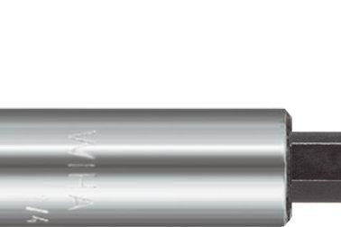 "wiha Bithalter magnetisch 1/4"" 72mm"