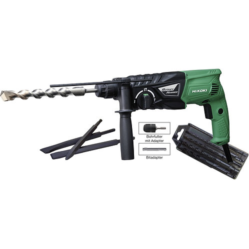 HiKOKI Bohrhammer SDS plus DH24PH2