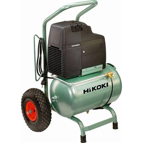 HiKOKI Kompressor EC138 - ÖLFREI