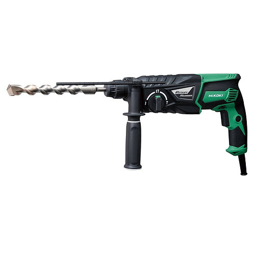 HiKOKI Bohrhammer SDS plus DH26PC2