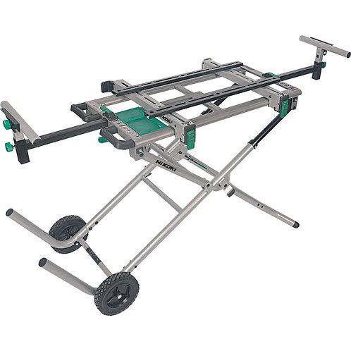 HiKOKI Arbeitstisch für Kapp- und Gehrungssäge für Modell C12