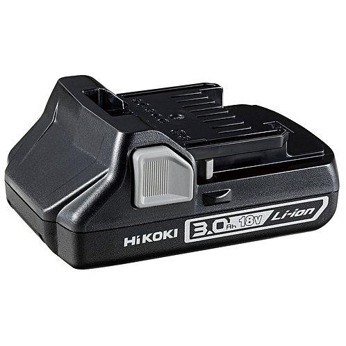 HiKOKI Akku BSL1830C - Compact x 2