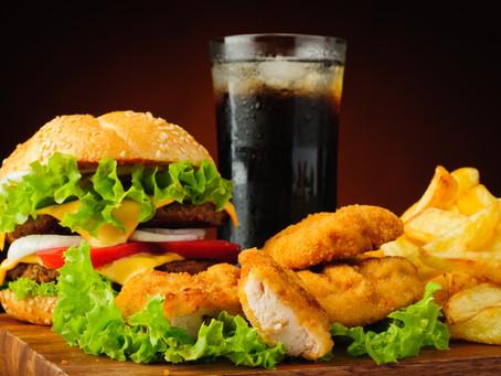 Food: Society's Anchor