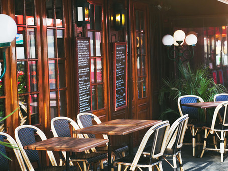 Restaurant Options Galore