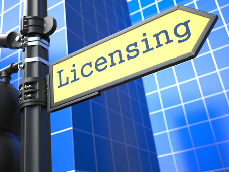 Thoughts on licensing, K-Mart and a big church