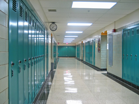 Economic Growth Based on Public— schools, safety and works