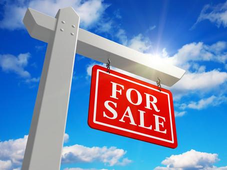 Land Sales Span Months