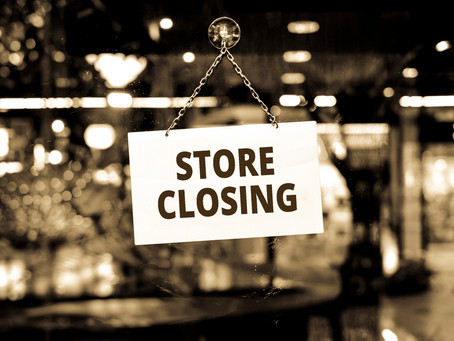 Closings and Rezonings