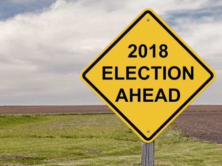 Economic Growth And Elections