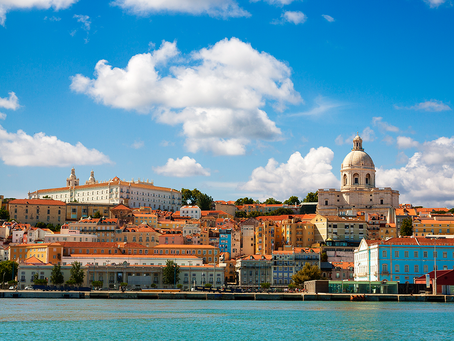 Lisbon - Land of opportunity for real estate investors