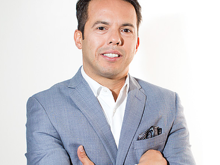 Interview with Pastor Samuel Rodriguez