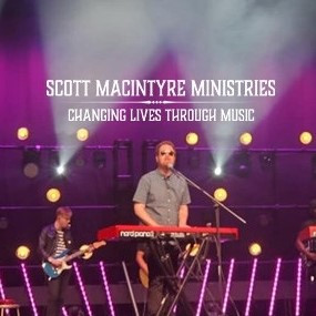 Interview with American Idol Finalist Scott MacIntyre