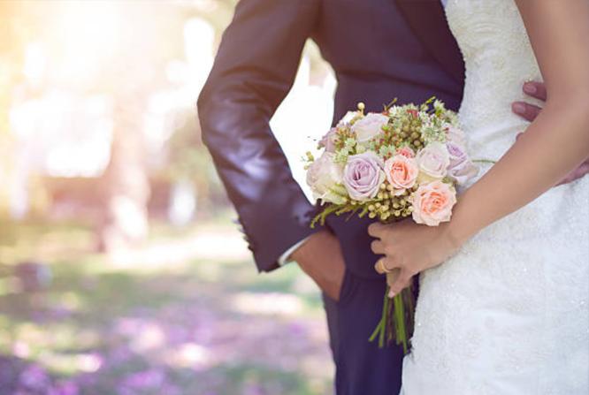 FERKNOT Weddings