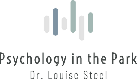 Psychology in the Park Logo