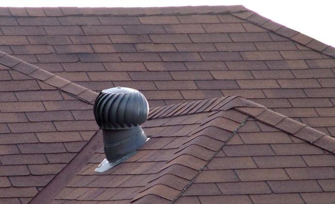 Turbine Roof Vent,whirlybird