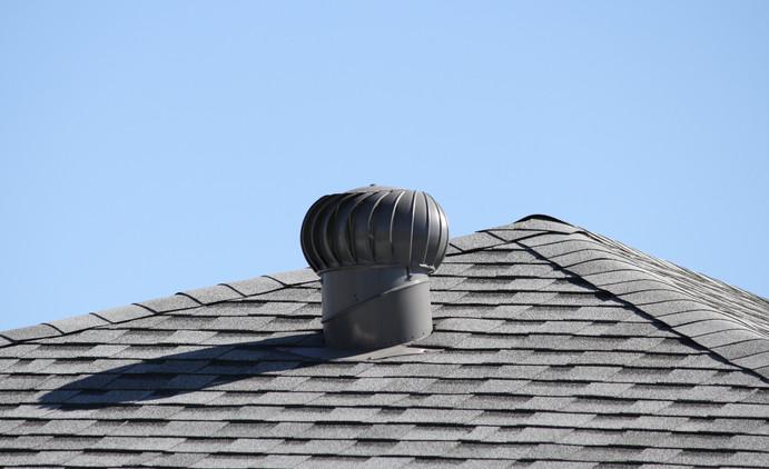 Roof Vent-Turbine,whirlybird