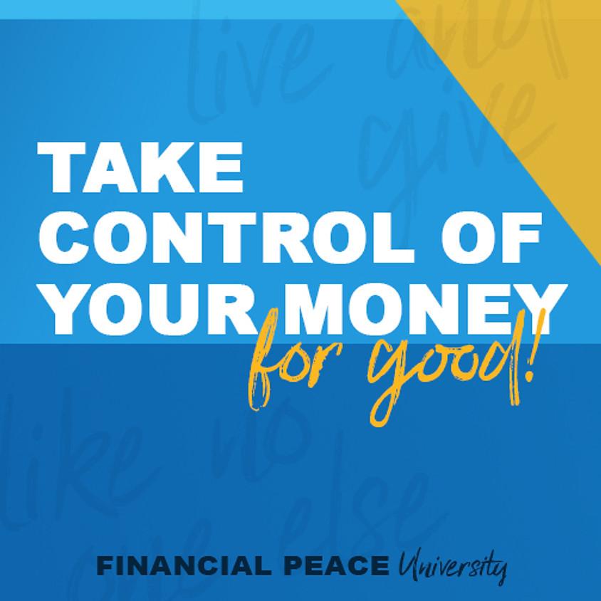 FINANCIAL PEACE UNIVERSITY - 9 WEEK COURSE