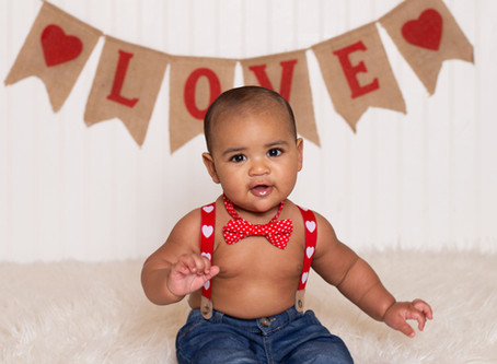 6 Month Sitter Sessions for Photographers
