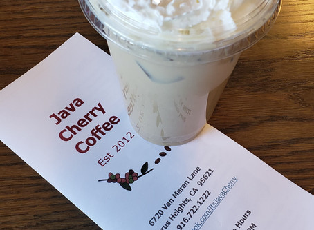 Check out Java Cherry!