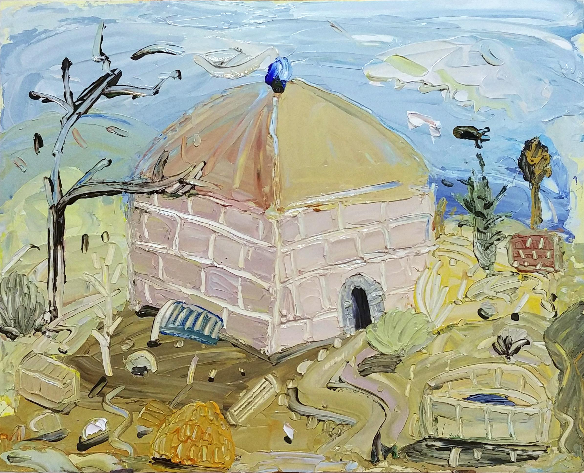 Sheikh's Grave