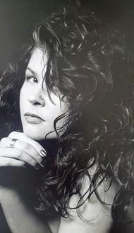 1980's Mandy!