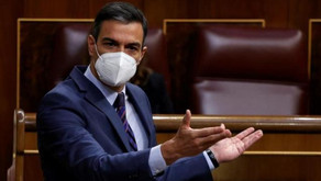 Obligatory use of masks outdoors will end on June 26, says Prime Minister Pedro Sánchez