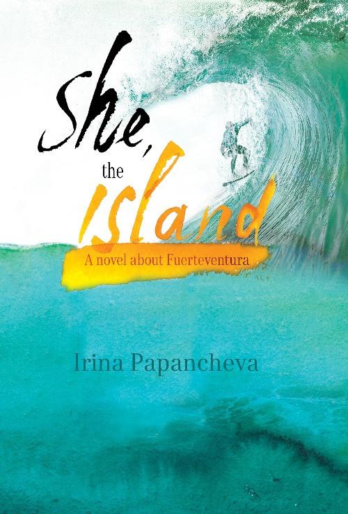 Irina Papancheva - She The island