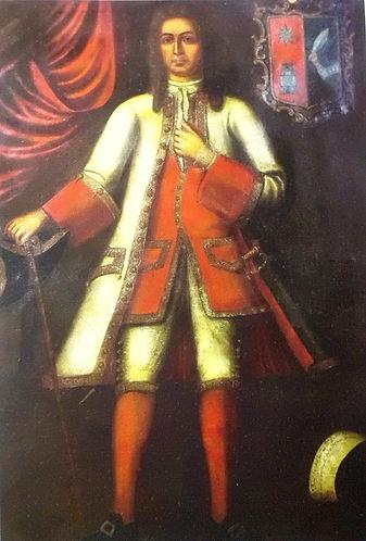 Colonel José Sánchez Dumpiérrez