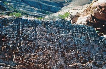 Podomorphs - Mount Tindaya