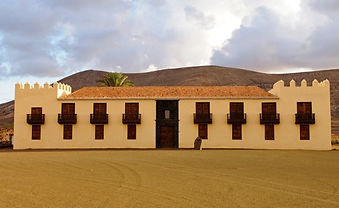 House of the Colonels - Casa de los Coroneles