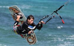 Kitesurfing - Fuerteventura