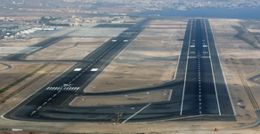 Fuerteventura recovers 70% of it's international flights for this summer